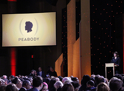 76th Annual Peabody Awards
