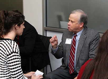 Tom and Susan Landrum Academic Support in Advertising and Public Relations