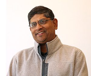 Anandam (Andy) Kavoori