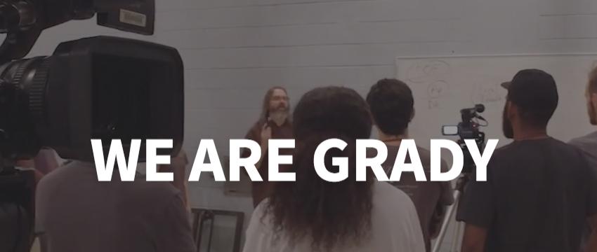 We are Grady