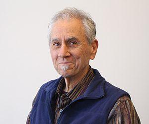 John W. English