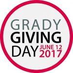 Grady Giving Day 2017