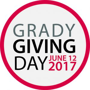 Grady Giving Day 2017