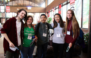 GSPA hosts a Fall Conference each year.