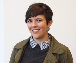 Kate Fortmueller