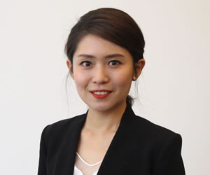 Jhih-Syuan (Elaine) Lin