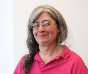 Janet Sharik
