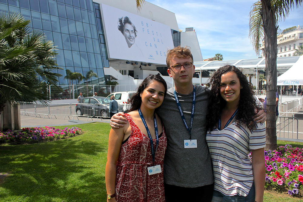Cannes Film Festival Study Abroad