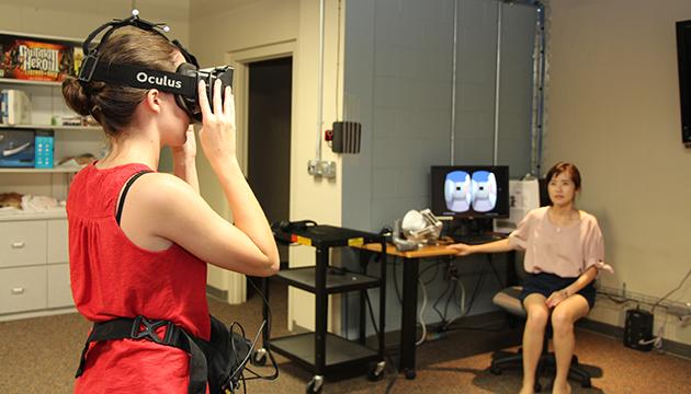 GAVEL: Games and Virtual Environment Lab