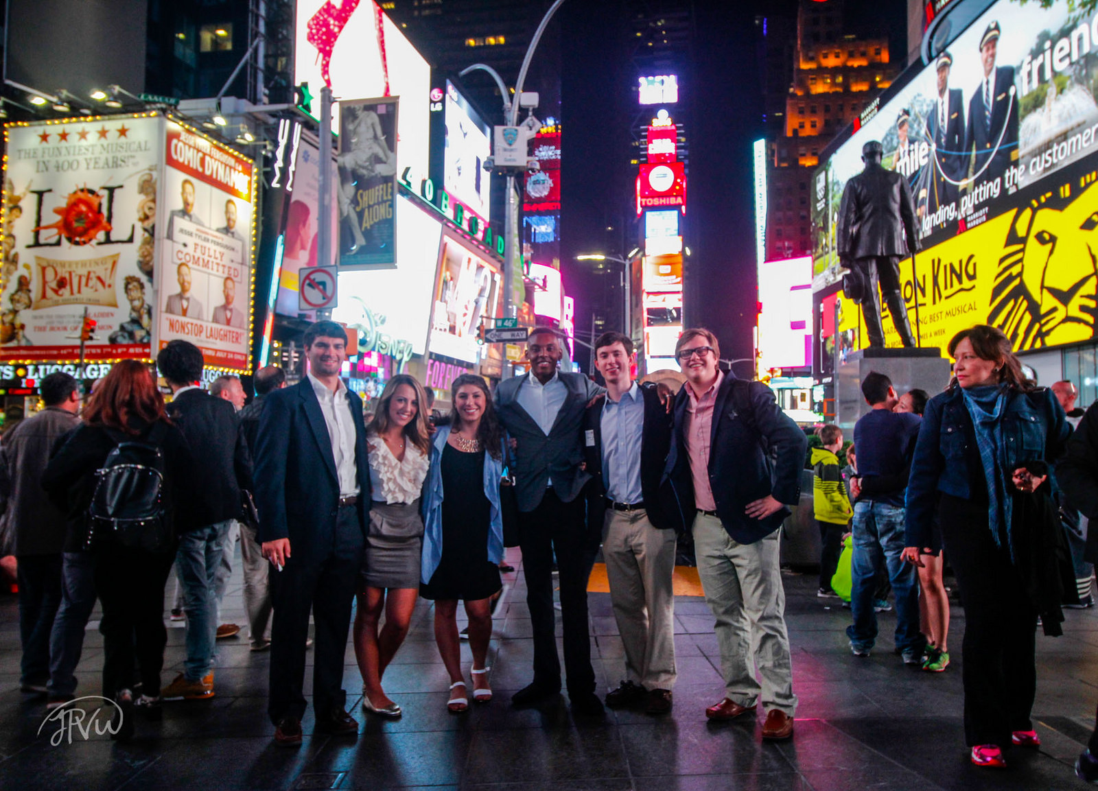 ADPR NYC Maymester Program