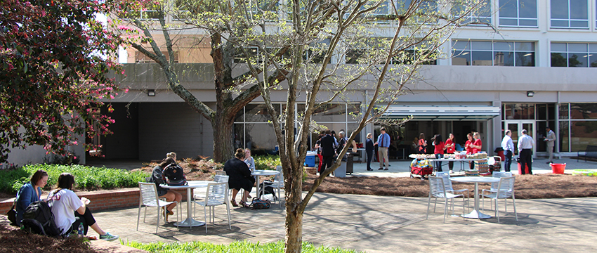 Grady College will undergo the accreditation process by the AEJMC this coming fall.