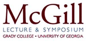 McGill Lecture Logo