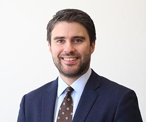 Jonathan Peters, assistant professor, Journalism
