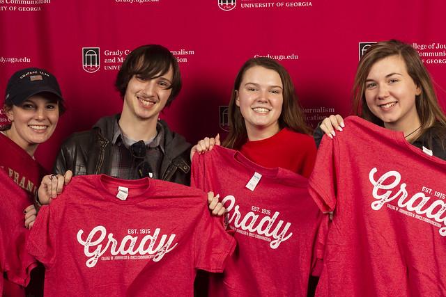 Uga Fall 2019 Calendar Fall 2019 New Student Welcome Celebration   Grady College