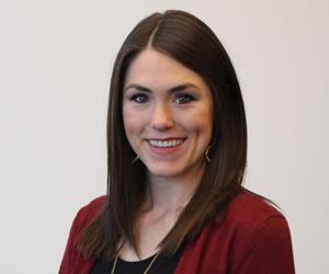 Rebekah Seabolt, Grady's Global Study Coordinator