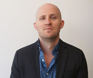 Matthew Nolte Evans