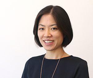 Hye Jin Yoon