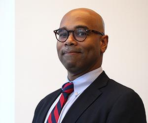Professor Joseph Watson, Jr., Program director
