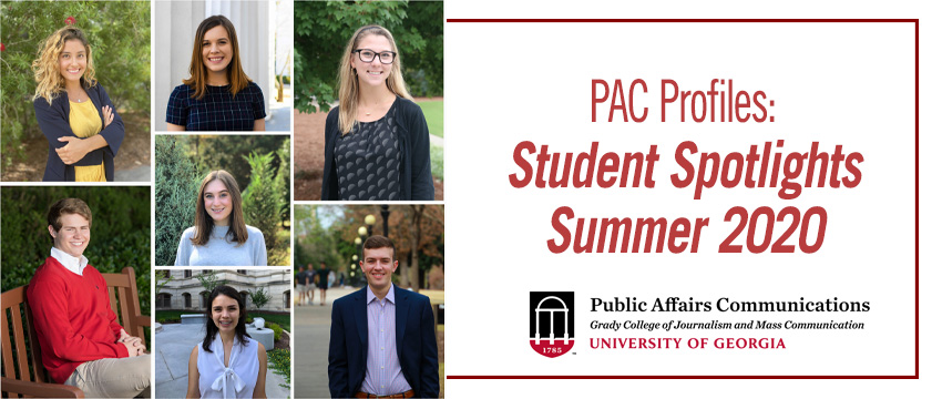 PAC Students