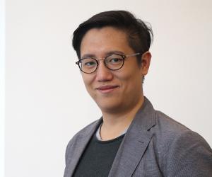 Lim, Dong Jae (Jay)