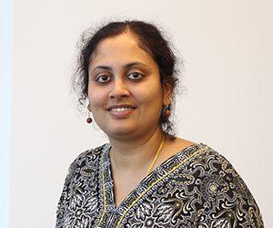 Nandita Sridhar