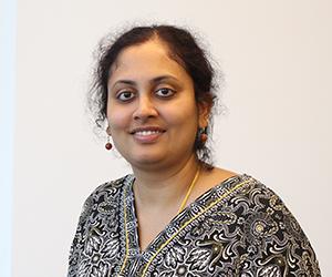 Sridhar, Nandita